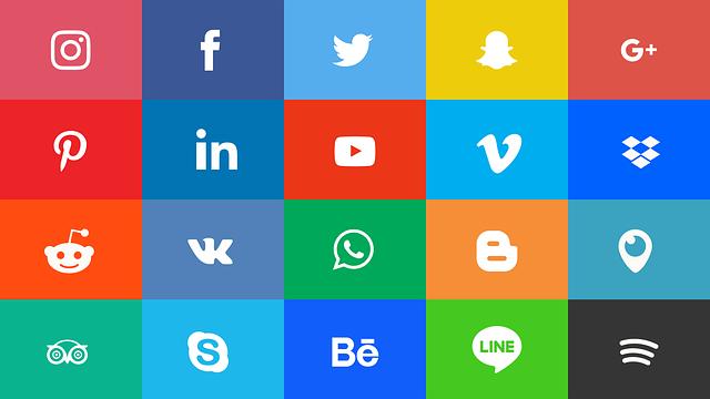Les réseaux sociaux représentent l'un des outils les plus efficaces pour communiquer sur votre activité 53594_800