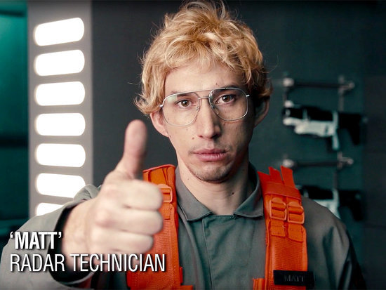 VIDEO-Adam-Driver-Channels-Kylo-Ren-Wig-SNL-Hilarious-Undercover-Boss-Spoof