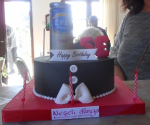 5e cake