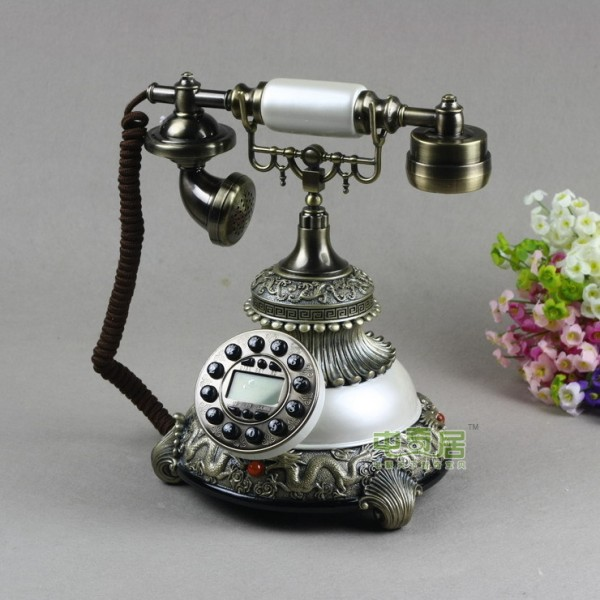 Fashion-noble-antique-telephone-vintage-telephone-a1306