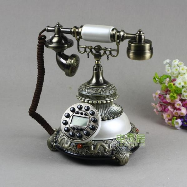 Fashion-noble-antique-telephone-vintage-telephone-a1306