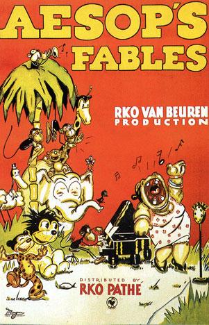 movie Vintage cartoon