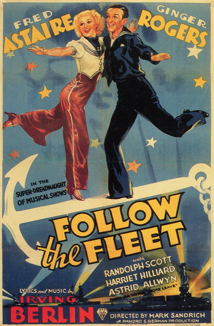 1 Day Event Dancing 1930 S Movie Posters Mostly Fred