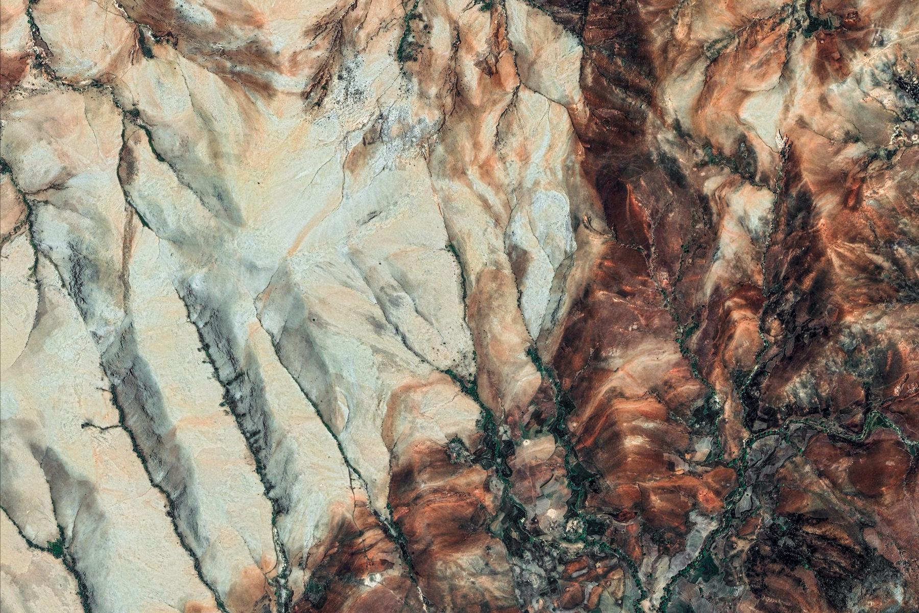 google-earth-Madagascar-Ikalamavony-12629