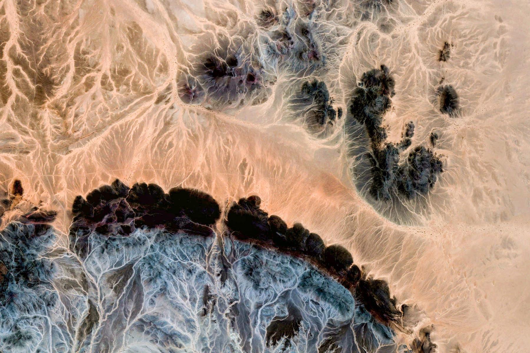 google-earth-Mauritania-Akjoujt-6388