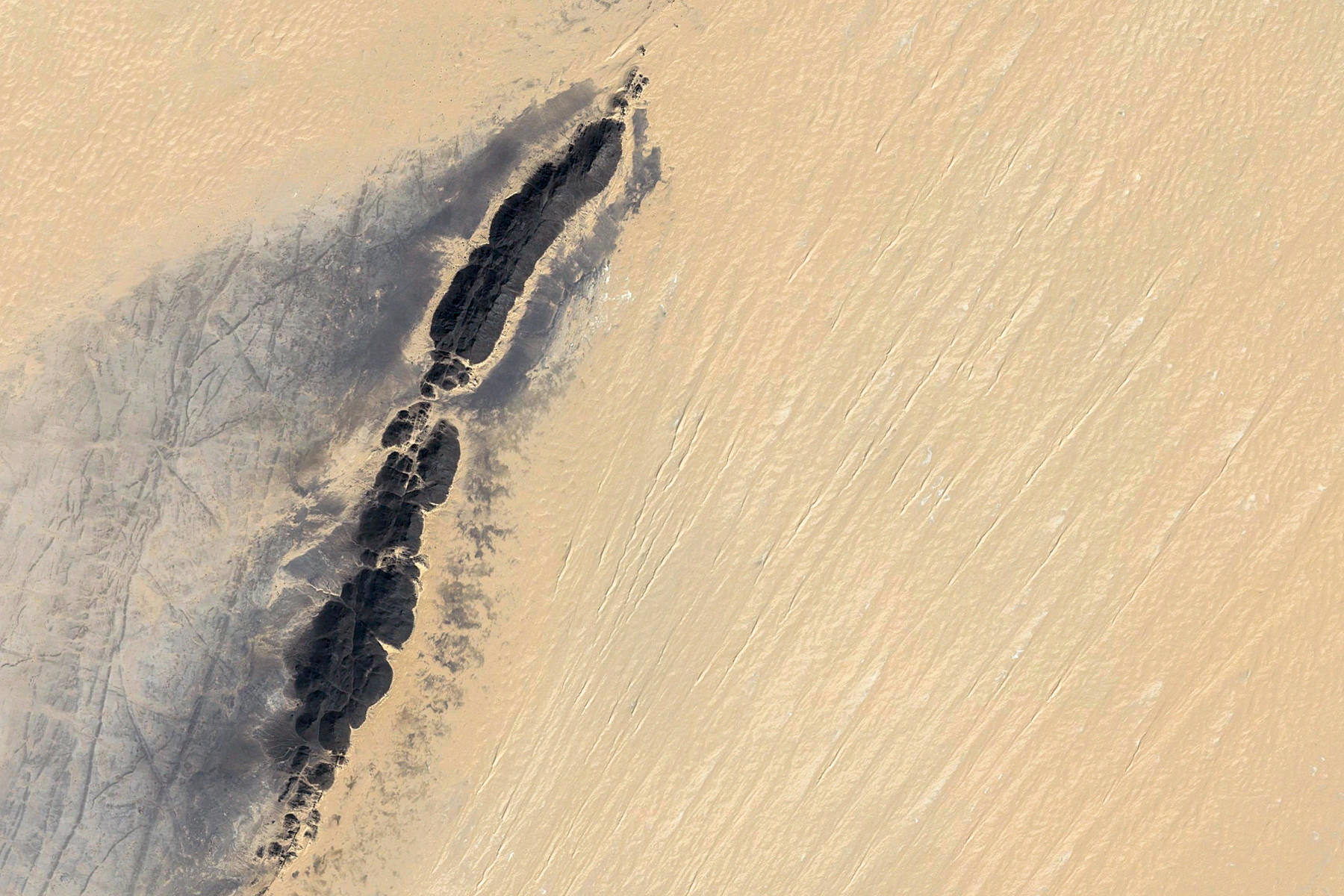 google-earth-Mauritania-Atar-6377