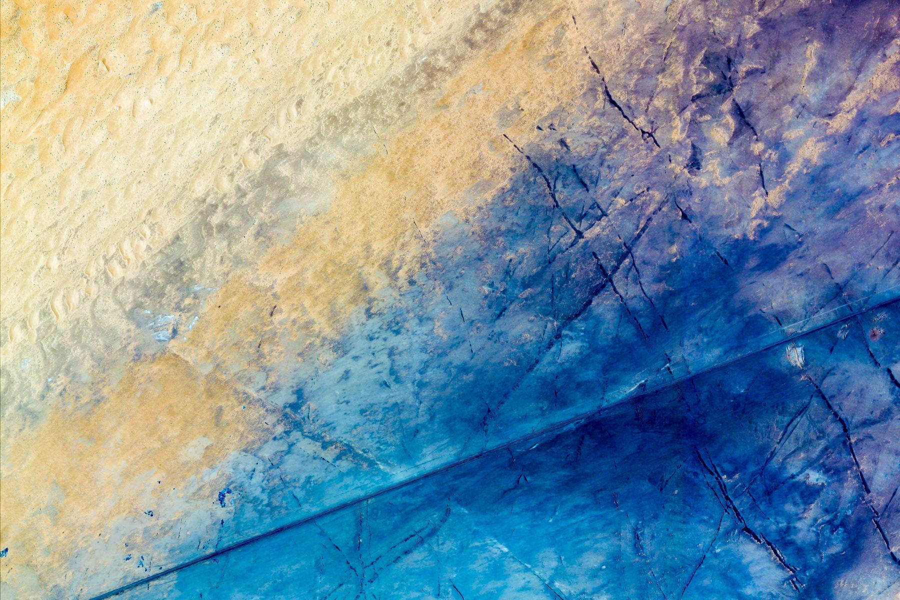 google-earth-Mauritania-Atar-14072