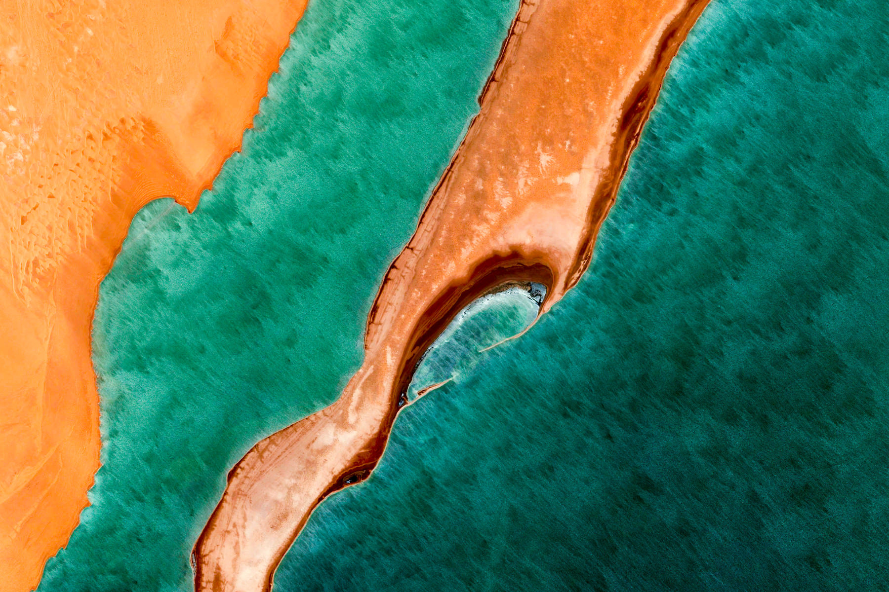 google-earth-Mauritania-DakhletNouadhibou-2278
