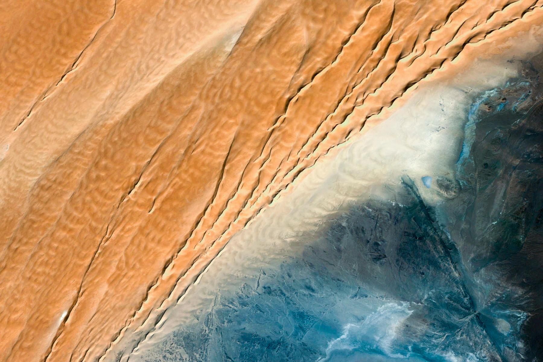 google-earth-Mauritania-Fderik-6365