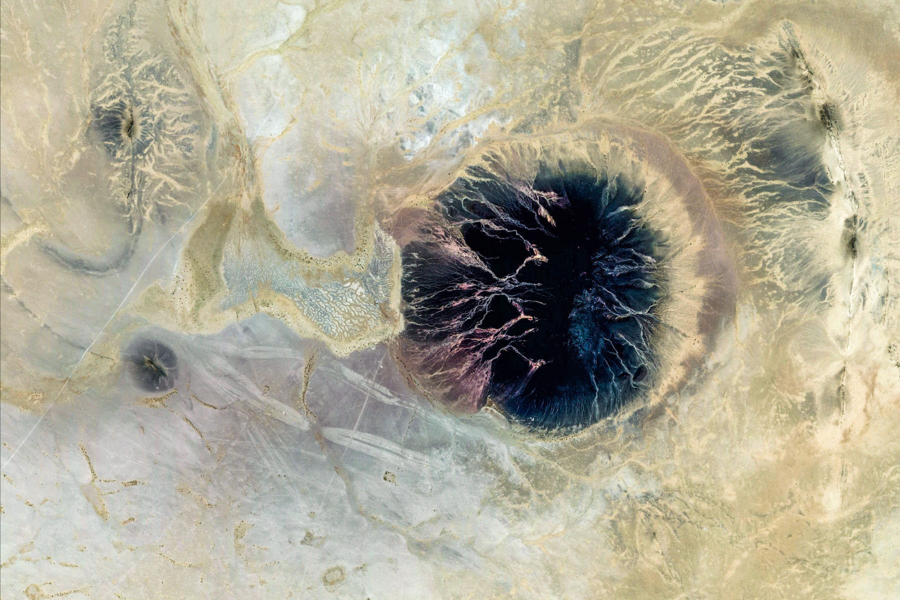 google-earth-Mauritania-Fderik-14080
