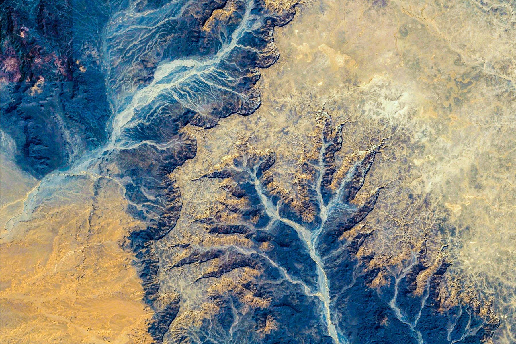 google-earth-Algeria-Tinduf-14091