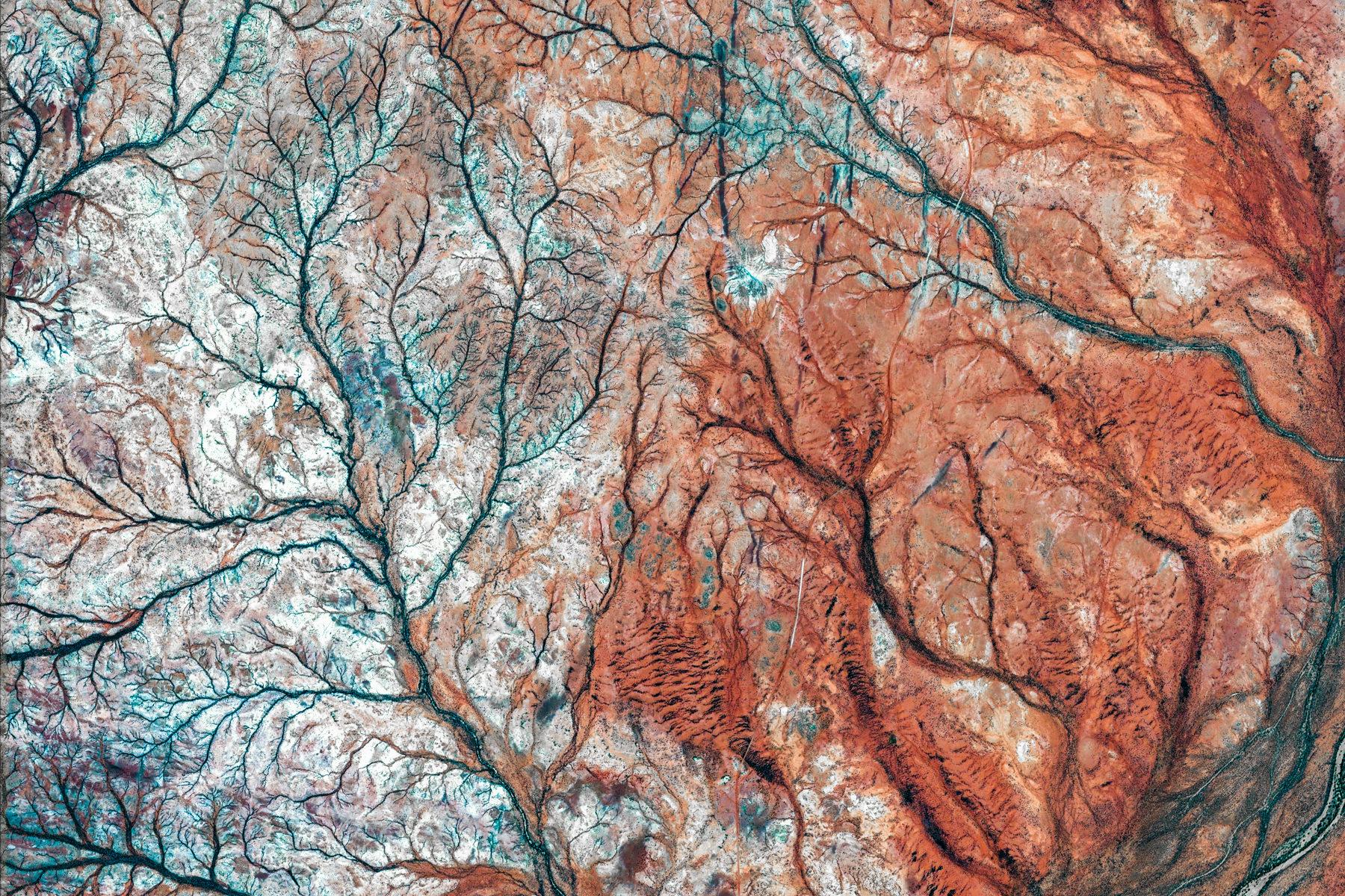 google-earth-Austalia-WestLyonsRiver-14572