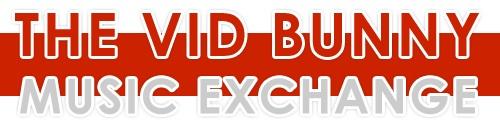 Vid Bunny Music Exchange