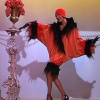 Theme: Orange