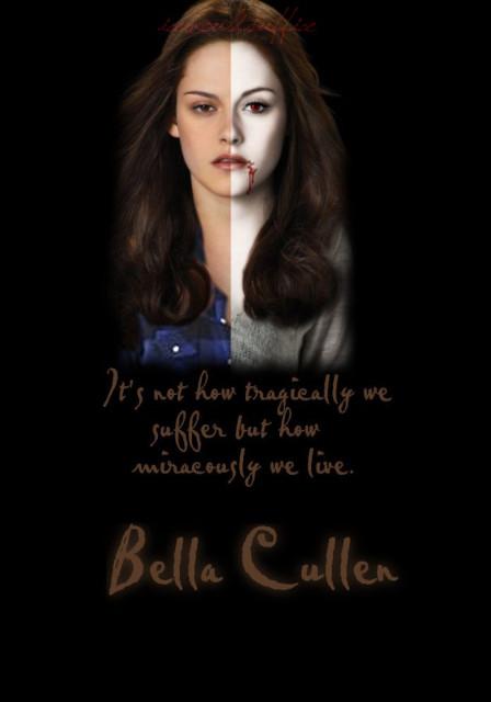 life and death series bella swancullen twilight
