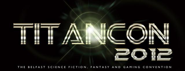 TitanCon 2012