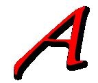 scarlet A