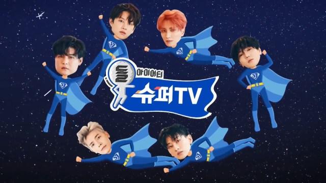 ENG] SuperTV Ep 11 ft  CLC, WJSN, Gugudan, Weki Meki