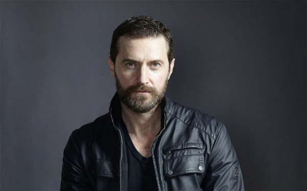 """Someone Asked Richard Armitage About Those Rumors (And """"The Crucible"""