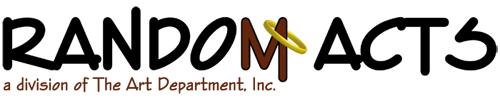 Random Acts Logo