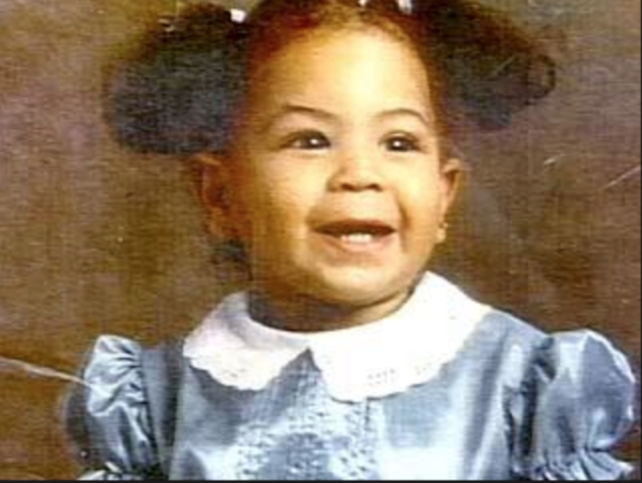 Beyonce-Baby-Picture