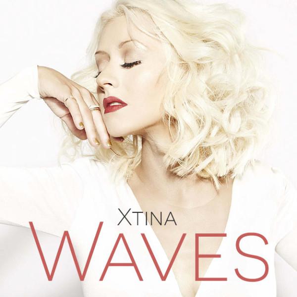 xtina-waves