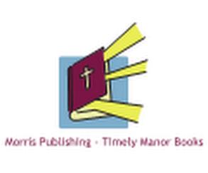 TJ Morris Spiritual Enlightenment Logo