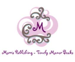 Morris Publishing-Timely Manor Books - Mom's Logo TJ Morris and Tess Thomas