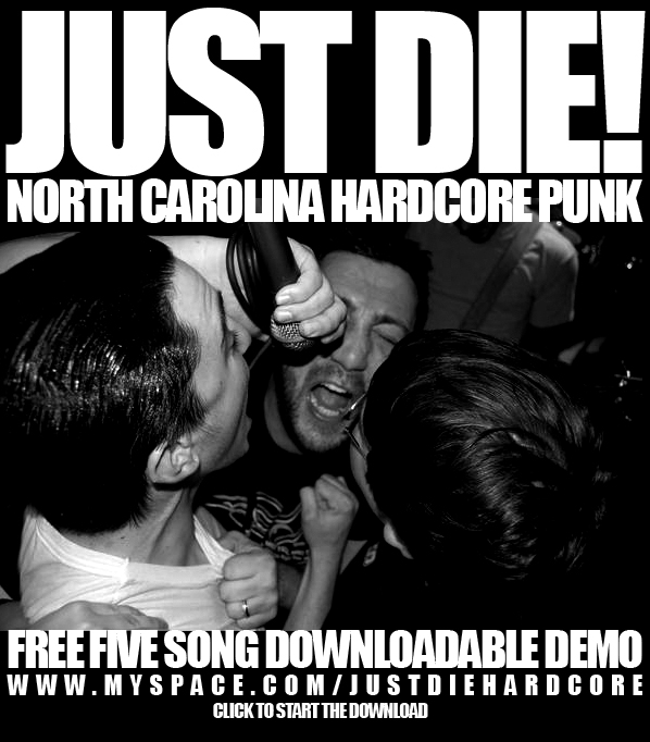 Free Demo Free Punk Rock Free Circle Pit In Your Bedroom