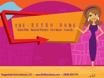 The Retro Dome