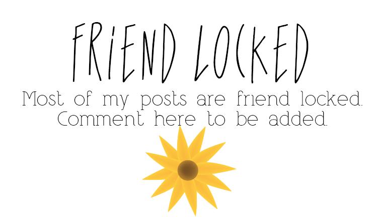 friendlocked