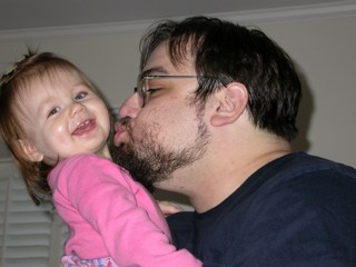 Me and #1 Niece