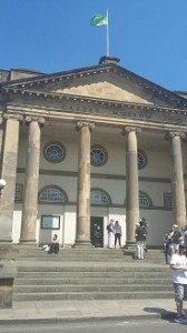 Castle museum 1