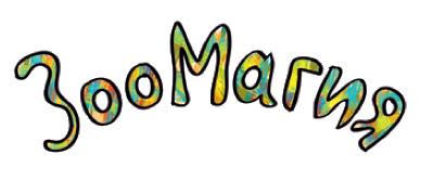 Меджибож. Настольная игра Зоомагия. Логотип