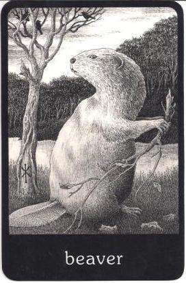 RuneBeaver