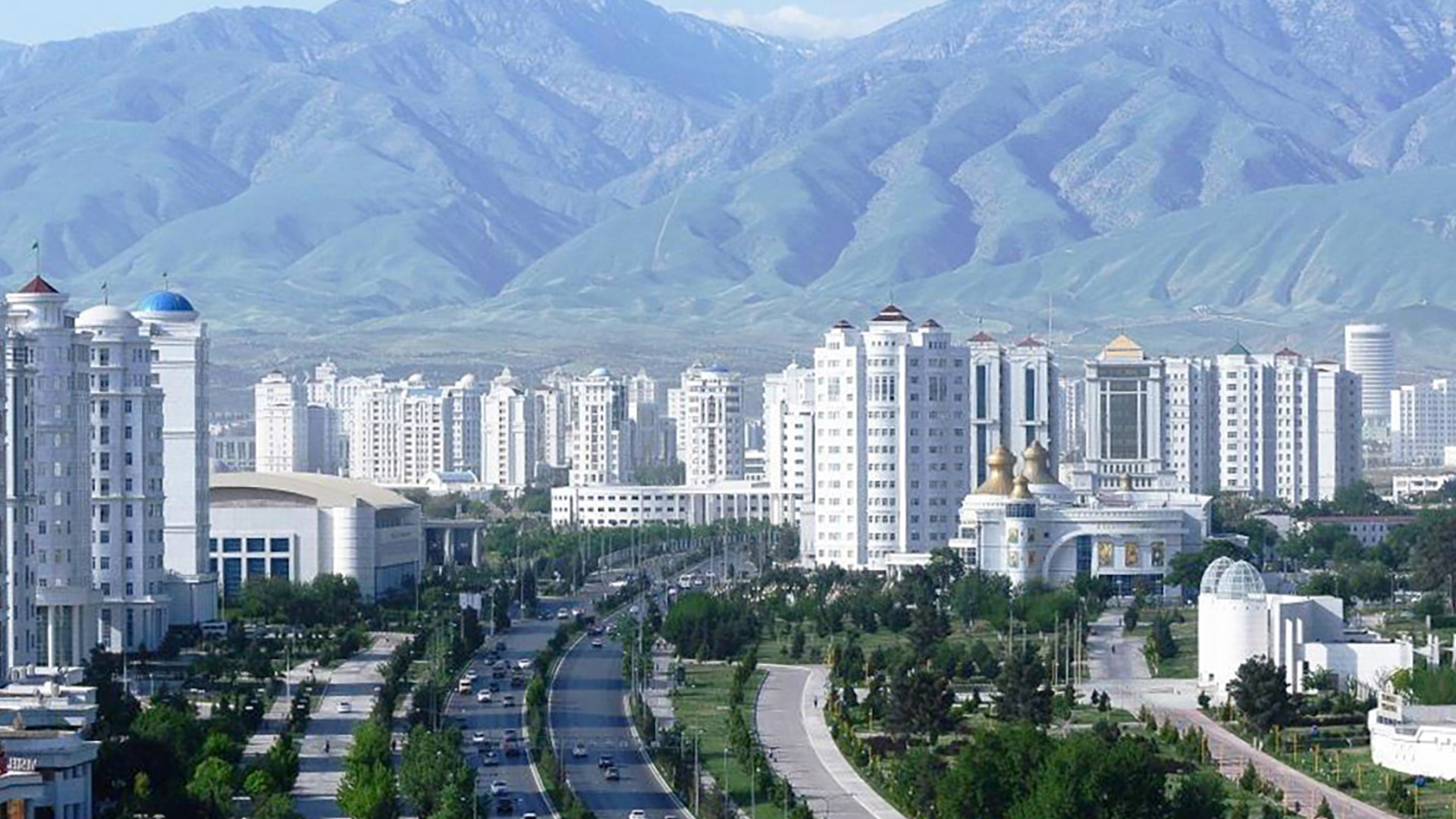 оберегала туркменистан город ашхабад фото что банки знают