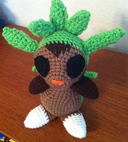 Tus Custom Crochet Dolls Two For Sale And Two Slots Pkmncollectors