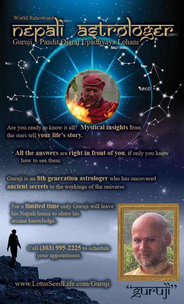 Guruji Poster