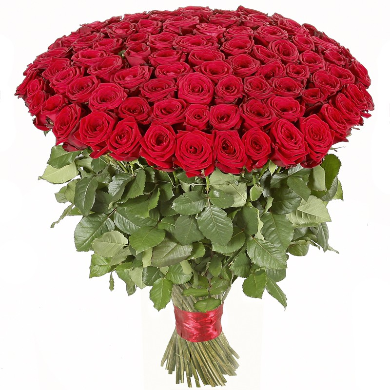 Cколько могут простоять розы