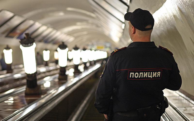 За что могут оштрафовать в метро