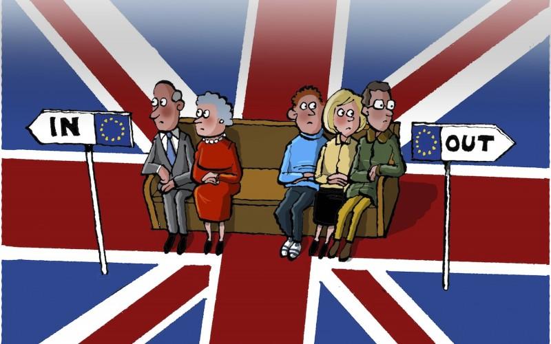 Brexit в Великобритании - ваш прогноз?