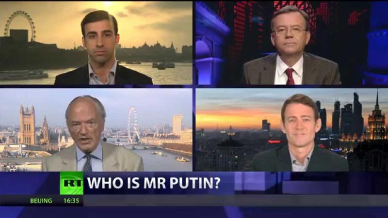 За что Путина любят за рубежом
