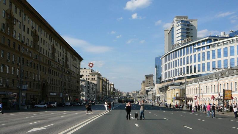 В Москве будет парад!