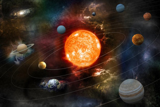 Жизнь на Земле. Сколько реально нашей планете осталось?