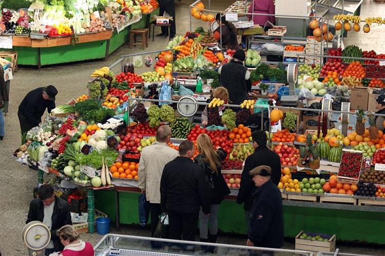 Это интересно. Сравниваем цены на товары в Москве и в регионах-производителях