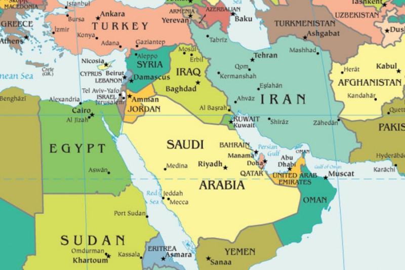 За что арабские страны ополчились на Катар