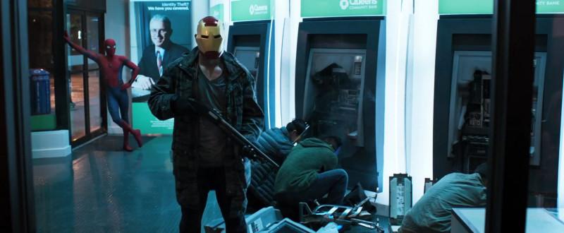 """Обзор фильма """"Человек-паук: Возвращение домой"""", 2017"""