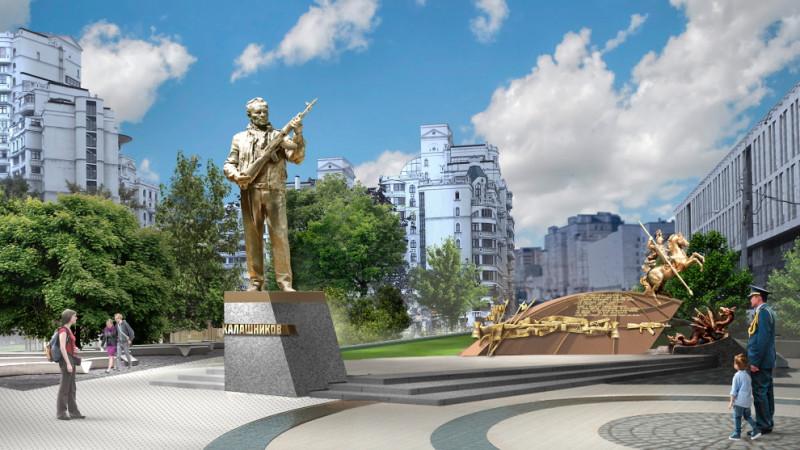 Зачем скульптор Щерьаков подставляет заказчиков