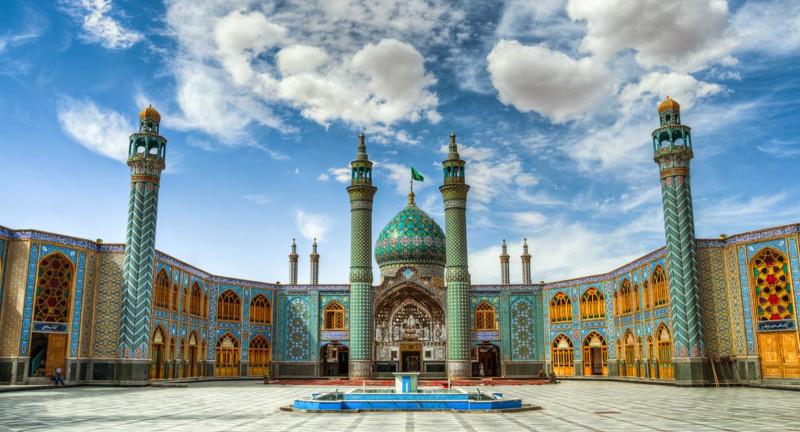 Сколько стоит путешествие в Иран