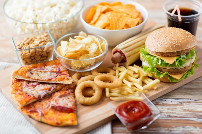 Что лучше - Макдонльдс, Бургер Кинг или КФС?